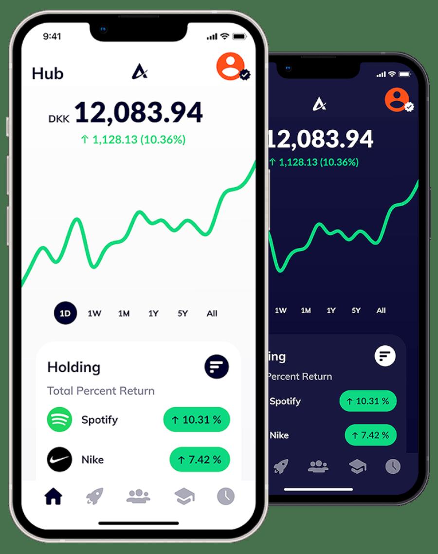 Astro.io   Learn. Share. Invest. No more confusion.
